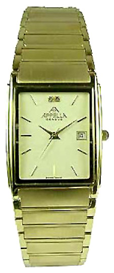 Wrist watch Appella 181-1002 for Men - picture, photo, image