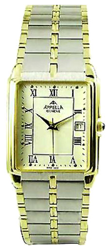 Wrist watch Appella 215-2101 for Men - picture, photo, image