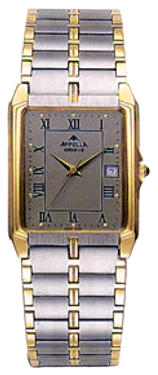 Wrist watch Appella 215-2103 for Men - picture, photo, image