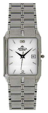 Wrist watch Appella 215-3001 for Men - picture, photo, image