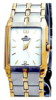 Wrist watch Appella 216-2001 for women - picture, photo, image