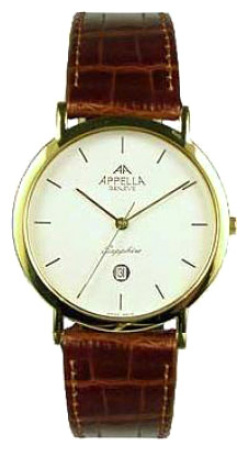 Wrist watch Appella 275-1011 for Men - picture, photo, image