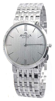 Wrist watch Appella 4055-3001 for Men - picture, photo, image