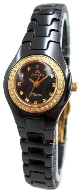 Wrist watch Appella 4058A-9004 for women - picture, photo, image