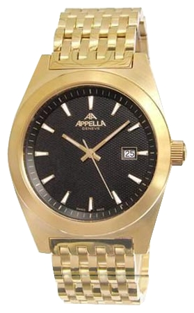 Wrist watch Appella 4111-1004 for Men - picture, photo, image