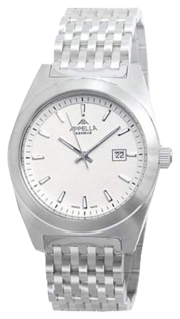 Wrist watch Appella 4111-3001 for Men - picture, photo, image