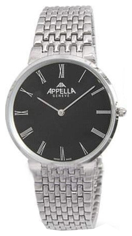 Wrist watch Appella 4123-3004 for Men - picture, photo, image