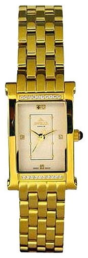 Wrist watch Appella 4186Q-1002 for women - picture, photo, image