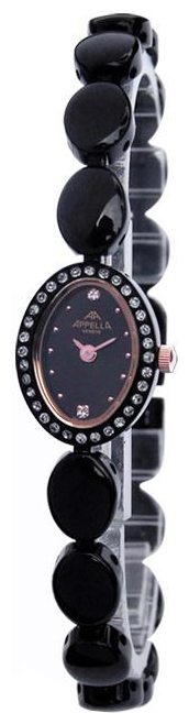 Wrist watch Appella 4232Q-8004 for women - picture, photo, image