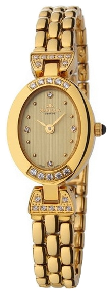 Wrist watch Appella 4242A-1005 for women - picture, photo, image
