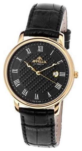 Wrist watch Appella 4305-1014 for Men - picture, photo, image