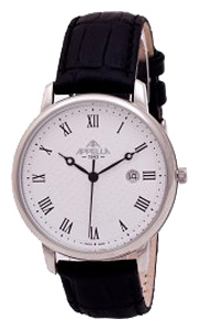 Wrist watch Appella 4305-3011 for Men - picture, photo, image