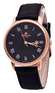 Wrist watch Appella 4305-4014 for Men - picture, photo, image