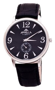 Wrist watch Appella 4307-3014 for Men - picture, photo, image