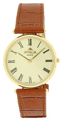 Wrist watch Appella 609-1012 for Men - picture, photo, image