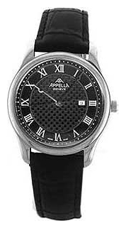 Wrist watch Appella 627-3014 for Men - picture, photo, image