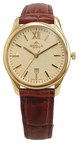 Wrist watch Appella 771-1012 for Men - picture, photo, image