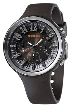 Wrist unisex watch Appetime SVD540007 - picture, photo, image
