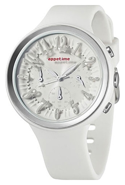 Wrist unisex watch Appetime SVD540008 - picture, photo, image