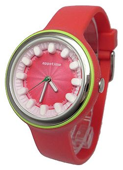 Wrist unisex watch Appetime SVJ211103 - picture, photo, image