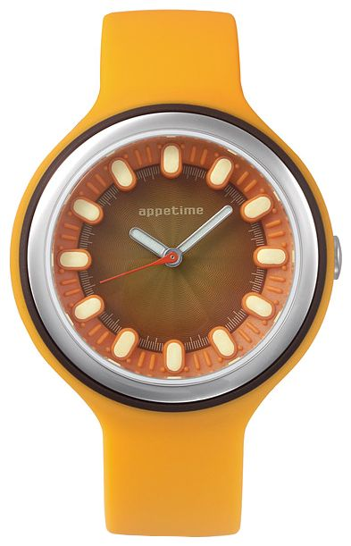 Wrist unisex watch Appetime SVJ211105 - picture, photo, image
