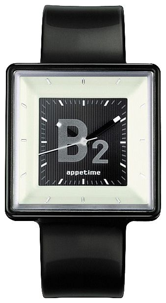 Wrist unisex watch Appetime SVJ211110 - picture, photo, image