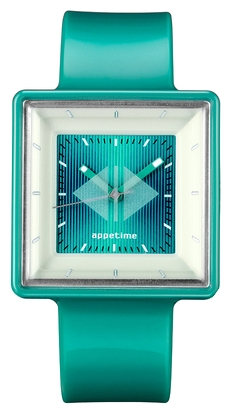 Wrist unisex watch Appetime SVJ211113 - picture, photo, image
