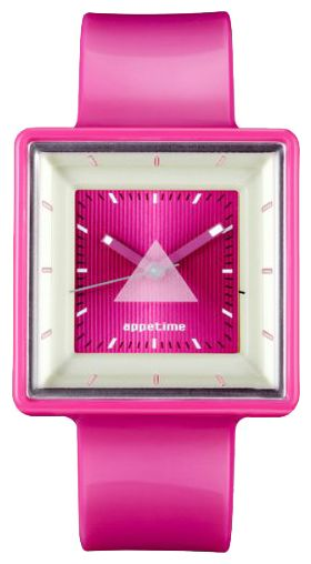 Wrist unisex watch Appetime SVJ211114 - picture, photo, image