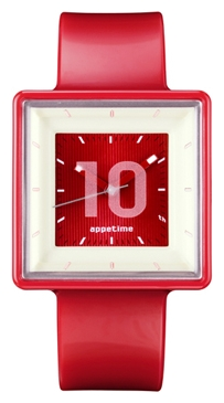 Wrist unisex watch Appetime SVJ211115 - picture, photo, image