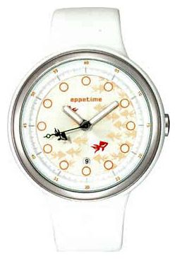 Wrist unisex watch Appetime SVJ320033 - picture, photo, image