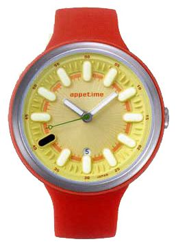 Wrist unisex watch Appetime SVJ320043 - picture, photo, image
