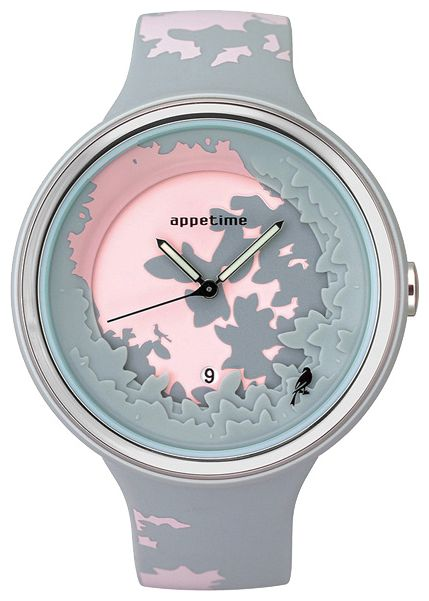 Wrist unisex watch Appetime SVJ320048 - picture, photo, image