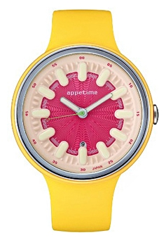 Wrist unisex watch Appetime SVJ320050 - picture, photo, image