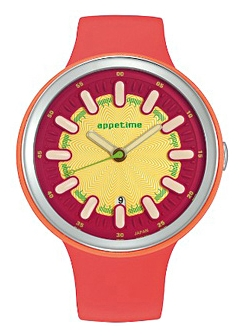 Wrist unisex watch Appetime SVJ320052 - picture, photo, image