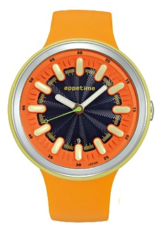 Wrist unisex watch Appetime SVJ320053 - picture, photo, image