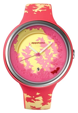 Wrist unisex watch Appetime SVJ320058 - picture, photo, image