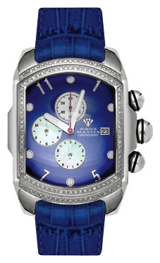 Wrist watch Aqua Master 32-6W38 for Men - picture, photo, image