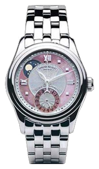Wrist watch Armand Nicolet 9151A-AS-M9150 for women - picture, photo, image
