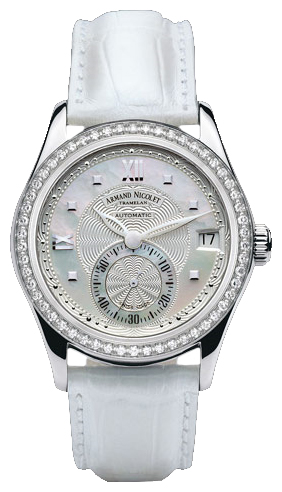 Wrist watch Armand Nicolet 9155D-AN-P915BC8 for women - picture, photo, image