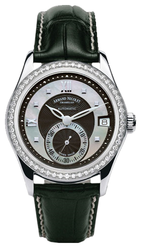 Wrist watch Armand Nicolet 9155D-NN-P915NR8 for women - picture, photo, image