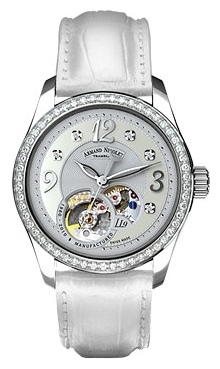 Wrist watch Armand Nicolet 9653D-AN-P953BC8 for women - picture, photo, image