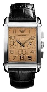 Wrist watch Armani AR0333 for Men - picture, photo, image