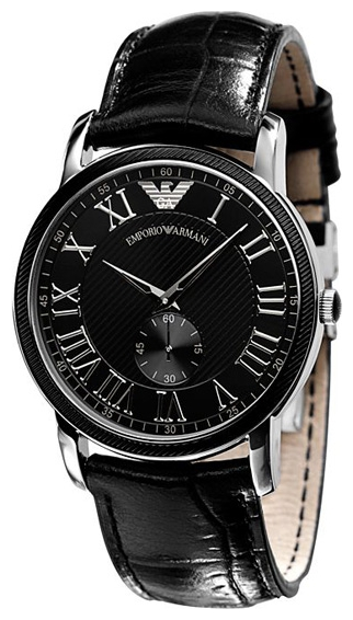 Wrist watch Armani AR0464 for Men - picture, photo, image