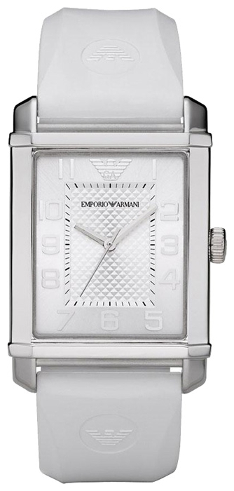 Wrist unisex watch Armani AR0498 - picture, photo, image