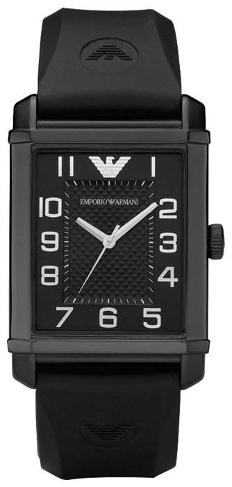 Wrist unisex watch Armani AR0499 - picture, photo, image