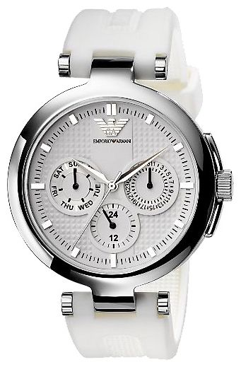 Wrist watch Armani AR0736 for women - picture, photo, image