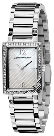Wrist watch Armani AR0758 for women - picture, photo, image
