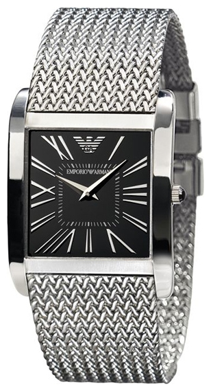 Wrist watch Armani AR2013 for Men - picture, photo, image
