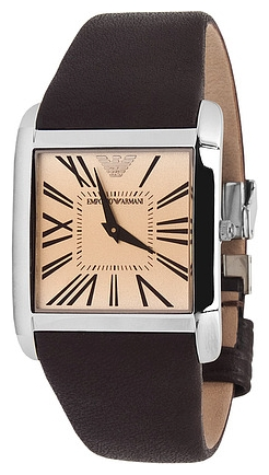 Wrist watch Armani AR2019 for women - picture, photo, image