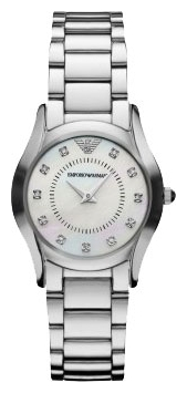 Wrist watch Armani AR3168 for women - picture, photo, image